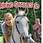 Mijn riding stables 3D rivals in the saddle
