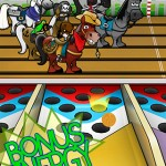 Horse Frenzy paardenspel for iPhone, iPad, iPod en Android