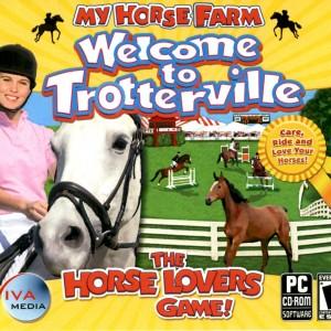 My horse farm welcome to trotterville, HET spel voor paardenliefhebbers